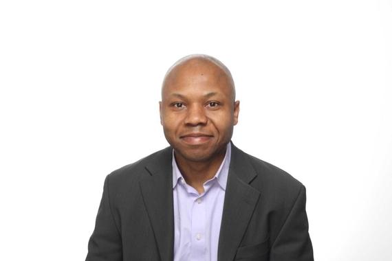 Bertrand Ndeffo